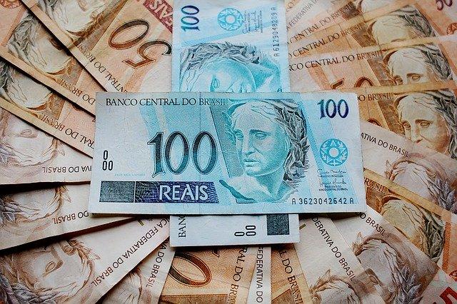 Dinheiro Brasil