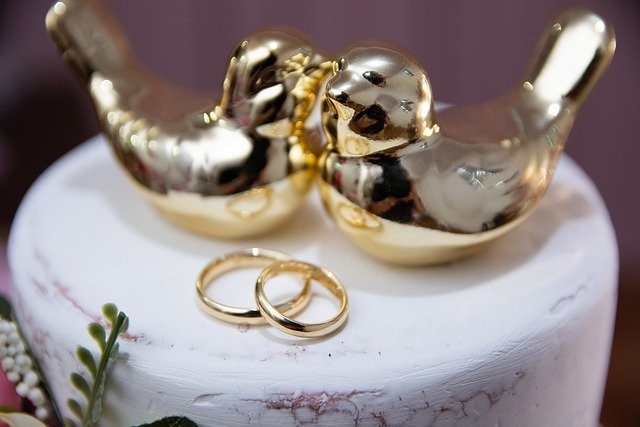 Pombinhos quero casar